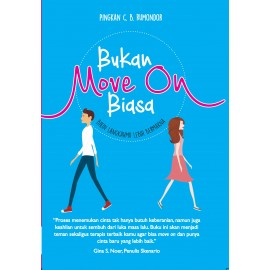 Bukan Move On Biasa - Pingkan C. B. Rumondor