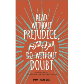 Read Without Prejudice (English Version)