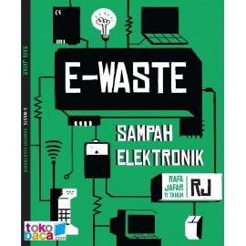 E-Waste (Sampah Elektronik)