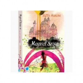 Magical Seira 1 : Seira And The Legend Of Madriva