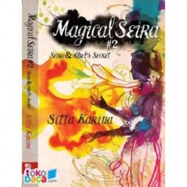 Magical Seira 2 : Seira & Abel Secret