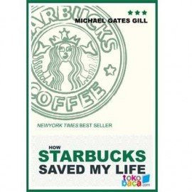 How Starbucks Saved My Live