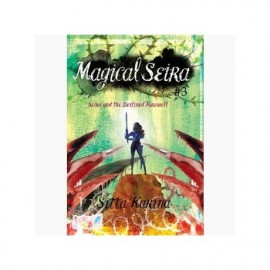 Magical Seira 3 : Seira And The Destined Farewell